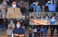 زايـــو … حفل الإنصات للخطاب الملكي السامي بمناسبة ذكرى ثورة الملك والشعب (صور)