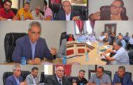 مجلس جماعة زايو يصادق بإجماع أعضائه على كافة النقط المدرجة في جدول أعمال دورته الاستثنائية الأولى لشهر أكتوبر 2021